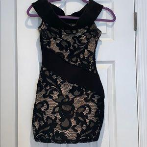 NBD dress
